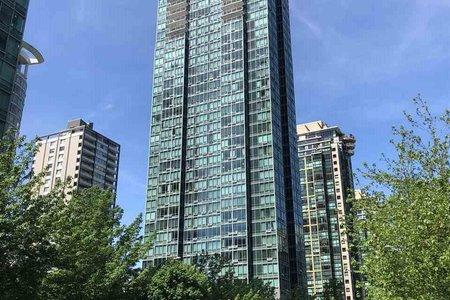 R2268949 - 2601 1288 W GEORGIA STREET, West End VW, Vancouver, BC - Apartment Unit