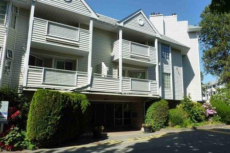 R2269044 - 302 7591 MOFFATT ROAD, Brighouse South, Richmond, BC - Apartment Unit