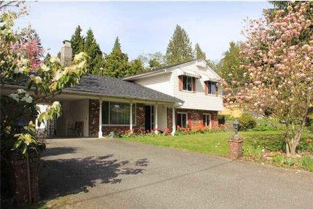 R2269071 - 1315 LAWSON AVENUE, Ambleside, West Vancouver, BC - House/Single Family