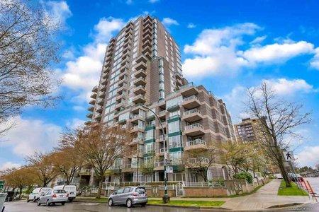 R2269086 - 1606 5189 GASTON STREET, Collingwood VE, Vancouver, BC - Apartment Unit