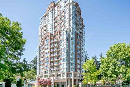R2269099 - 302 5775 HAMPTON PLACE, University VW, Vancouver, BC - Apartment Unit