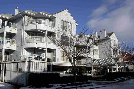 R2269100 - 109 8611 GENERAL CURRIE ROAD, Brighouse South, Richmond, BC - Apartment Unit