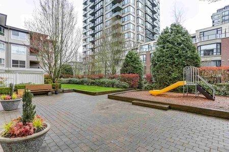 R2269147 - 409 9200 FERNDALE ROAD, McLennan North, Richmond, BC - Apartment Unit