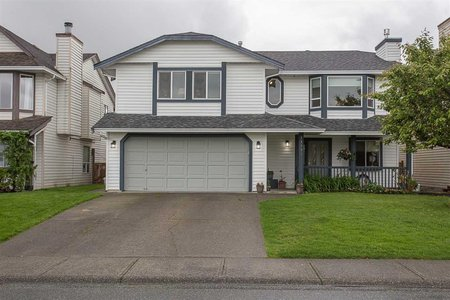 R2269181 - 11697 231B STREET, East Central, Maple Ridge, BC - House/Single Family