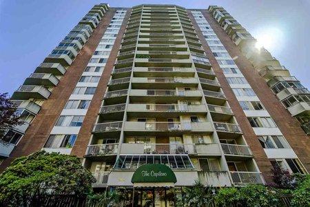 R2269190 - 205 2024 FULLERTON AVENUE, Pemberton NV, North Vancouver, BC - Apartment Unit