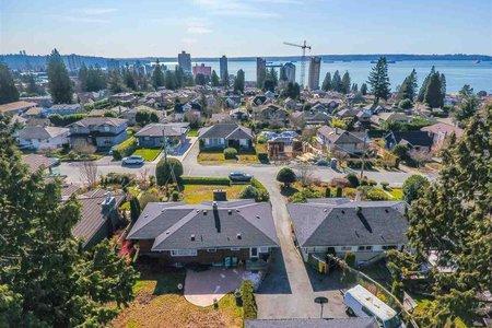 R2269213 - 2261 JEFFERSON AVENUE, Dundarave, West Vancouver, BC - House/Single Family