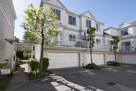 R2269239 - 28 12891 JACK BELL DRIVE, East Cambie, Richmond, BC - Townhouse