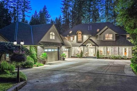 R2269252 - 23669 128 CRESCENT, East Central, Maple Ridge, BC - House with Acreage