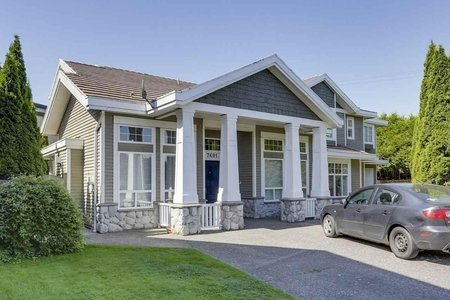 R2269258 - 7691 LANG PLACE, Quilchena RI, Richmond, BC - House/Single Family