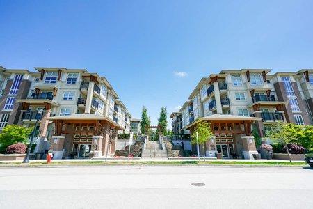 R2269275 - 119 6828 ECKERSLEY ROAD, Brighouse, Richmond, BC - Apartment Unit