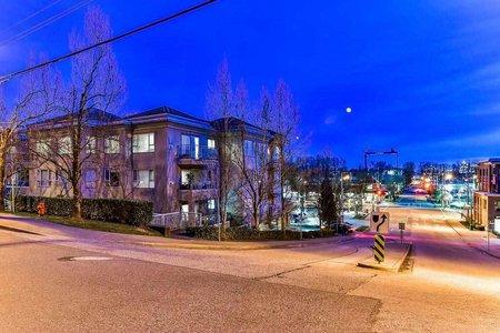 R2269327 - 303 1085 W 17 STREET, Pemberton NV, North Vancouver, BC - Apartment Unit