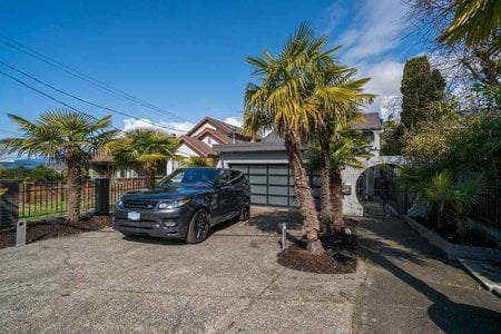 R2269431 - 2485 WALL STREET, Hastings East, Vancouver, BC - House/Single Family