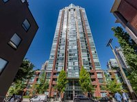 Photo of 2706 939 HOMER STREET, Vancouver