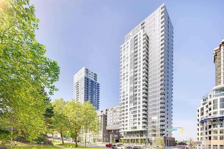 R2269441 - 2909 5515 BOUNDARY ROAD, Collingwood VE, Vancouver, BC - Apartment Unit