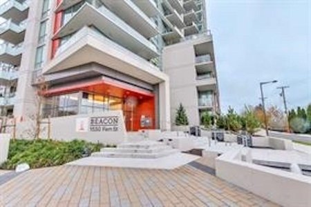 R2269446 - 1004 1550 FERN STREET, Lynnmour, North Vancouver, BC - Apartment Unit