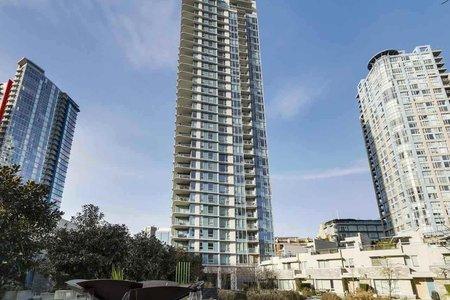 R2269475 - 1102 188 KEEFER PLACE, Downtown VW, Vancouver, BC - Apartment Unit