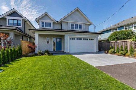 R2269481 - 3128 GARRY STREET, Steveston Village, Richmond, BC - House/Single Family