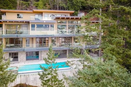 R2269488 - 8540 CITRUS WYND, Howe Sound, West Vancouver, BC - House/Single Family