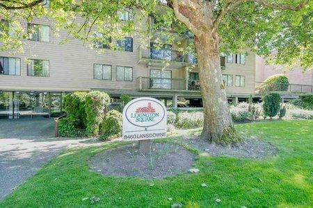 R2269511 - 230 8460 LANSDOWNE ROAD, Brighouse, Richmond, BC - Apartment Unit