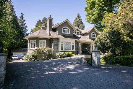 R2269519 - 6561 MACDONALD STREET, S.W. Marine, Vancouver, BC - House/Single Family