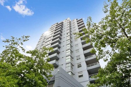 R2269546 - 804 121 W 16TH STREET, Central Lonsdale, North Vancouver, BC - Apartment Unit