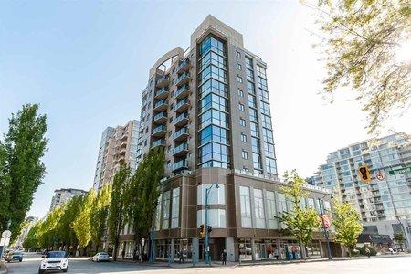 R2269550 - 1202 6133 BUSWELL STREET, Brighouse, Richmond, BC - Apartment Unit