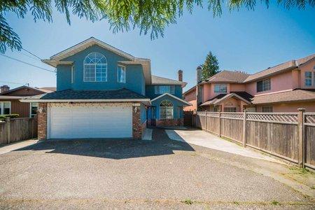 R2269556 - 5320 WILLIAMS ROAD, Steveston North, Richmond, BC - House/Single Family