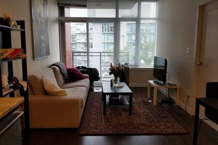R2269605 - 806 38 W 1ST AVENUE, Mount Pleasant VW, Vancouver, BC - Apartment Unit