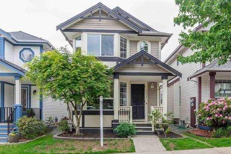 R2269614 - 20611 87 AVENUE, Walnut Grove, Langley, BC - House/Single Family