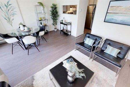 R2269619 - 303 942 E BROADWAY, Mount Pleasant VE, Vancouver, BC - Apartment Unit