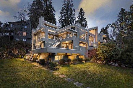 R2269683 - 5277 KEW ROAD, Caulfeild, West Vancouver, BC - House/Single Family