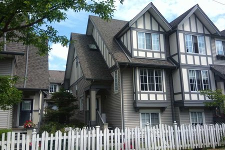 R2269687 - 31 7331 HEATHER STREET, McLennan North, Richmond, BC - Townhouse