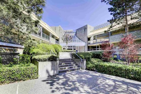 R2269703 - 128 8451 WESTMINSTER HIGHWAY, Brighouse, Richmond, BC - Apartment Unit