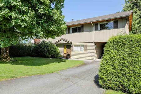 R2269721 - 3490 INSTITUTE ROAD, Lynn Valley, North Vancouver, BC - House/Single Family
