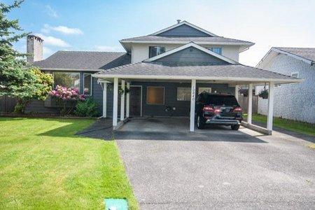 R2269731 - 10840 ANAHIM DRIVE, McNair, Richmond, BC - House/Single Family