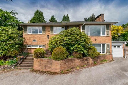 R2269790 - 845 8TH STREET, Sentinel Hill, West Vancouver, BC - House/Single Family