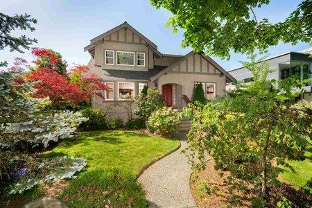 R2269798 - 2506 W 13TH AVENUE, Kitsilano, Vancouver, BC - House/Single Family