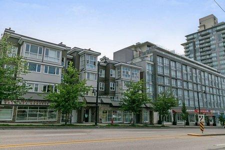 R2269799 - 205 2388 KINGSWAY, Collingwood VE, Vancouver, BC - Apartment Unit
