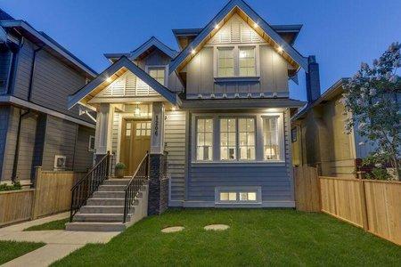 R2269809 - 5206 CHESTER STREET, Fraser VE, Vancouver, BC - House/Single Family