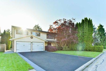 R2269850 - 12141 234 STREET, East Central, Maple Ridge, BC - House/Single Family