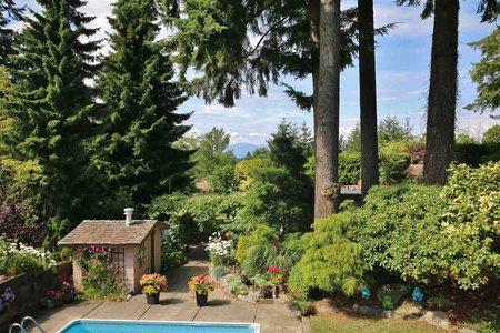 R2269868 - 11493 BOND BOULEVARD, Sunshine Hills Woods, Delta, BC - House/Single Family