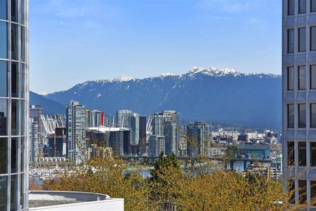 R2269874 - 508 1030 W BROADWAY, Fairview VW, Vancouver, BC - Apartment Unit
