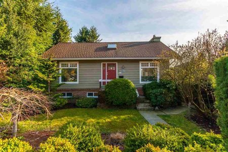 R2269910 - 429 W 27TH STREET, Upper Lonsdale, North Vancouver, BC - House/Single Family