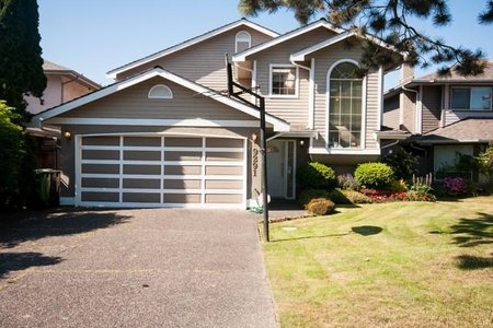 R2269937 - 9291 CUNNINGHAM PLACE, West Cambie, Richmond, BC - House/Single Family
