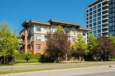R2270001 - 222 2280 WESBROOK MALL, University VW, Vancouver, BC - Apartment Unit