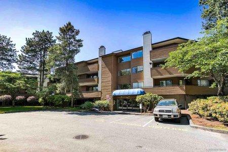 R2270044 - 167 7293 MOFFATT ROAD, Brighouse South, Richmond, BC - Apartment Unit