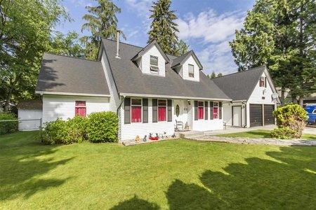 R2270143 - 12183 228 STREET, East Central, Maple Ridge, BC - House/Single Family