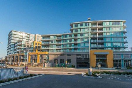 R2270150 - 801 5619 CEDARBRIDGE WAY, Brighouse, Richmond, BC - Apartment Unit