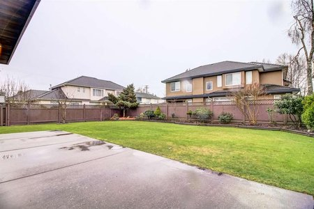 R2270156 - 3780 ROSAMOND AVENUE, Seafair, Richmond, BC - House/Single Family