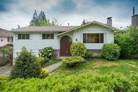 R2270175 - 1335 ROSS ROAD, Westlynn, North Vancouver, BC - House/Single Family